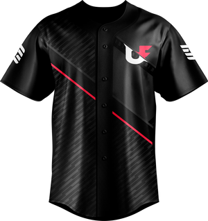 UnrulyForce Baseball Jersey