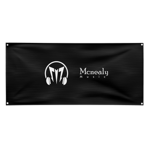 Mcnealy Team Banner