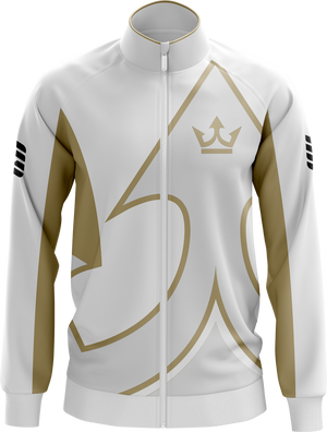 Kings Of Today White Pro Jacket