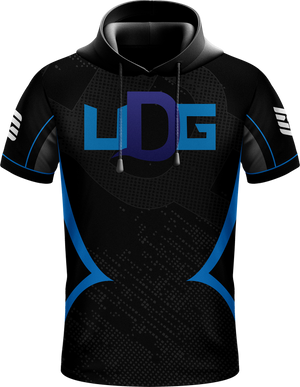 UDG Hooded Jersey