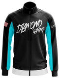 Diamond Black v2 Pro Jacket