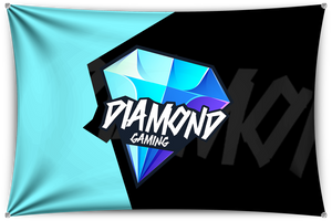 Diamond Team Banner