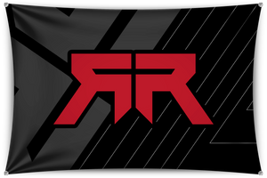 Rated R Team Banner