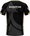 Kings Of Today Black Pro Jersey