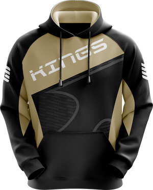 Kings Of Today Black Pro Hoodie