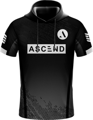 Ascend Hooded Jersey