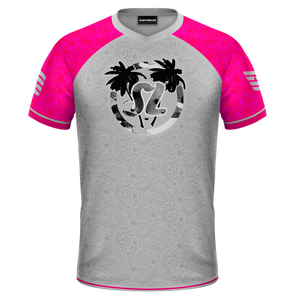 Stephlegacyxv Pink Jersey