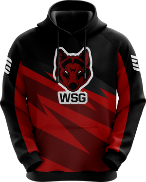 WSG Pro Hoodie