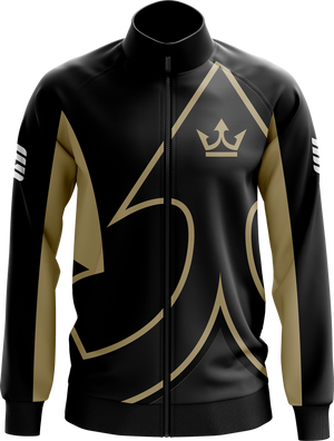 Kings Of Today Black Pro Jacket