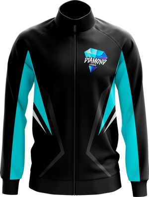 Diamond Black V1 Pro Jacket