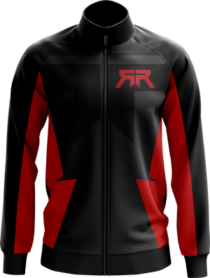 Rated R Red Pro Jacket