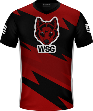 WSG Pro Jersey