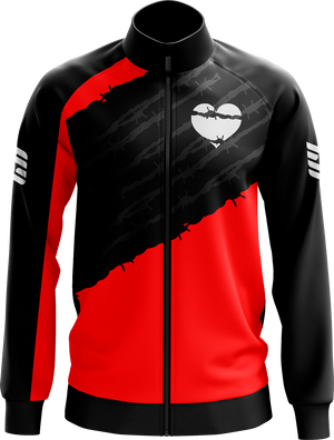 For The Love Black Pro Jacket