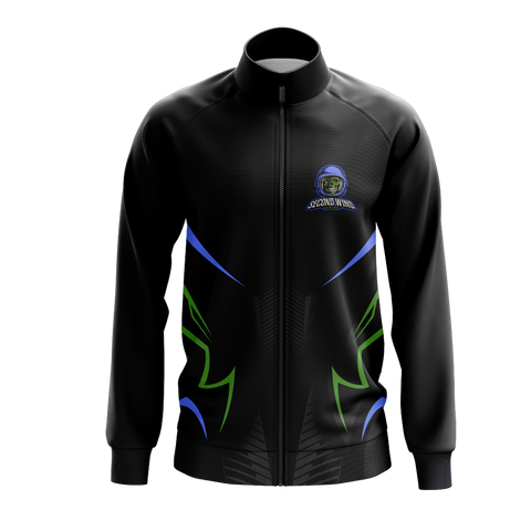 Second Wind Pro Jacket