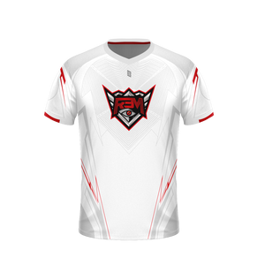 Rapid Eye Pro Jersey White
