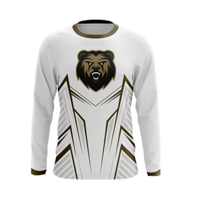IQ Long Sleeve Jersey