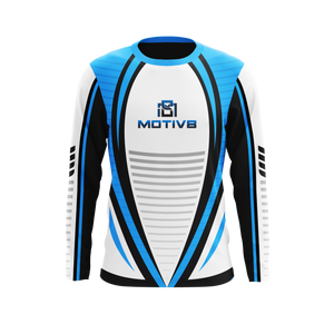 Motiv8 Long Sleeve Jersey