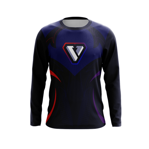 Visionary Long Sleeve Jersey
