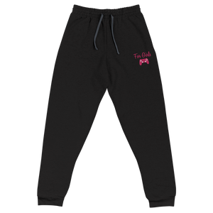 For Girls Joggers