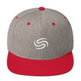 Strike Snapback Hat