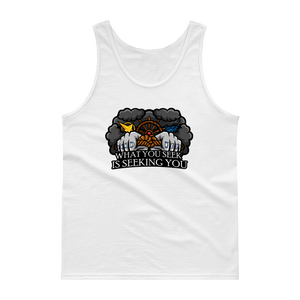 HoldFast Tank top