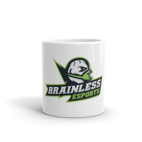 Brainless Mug