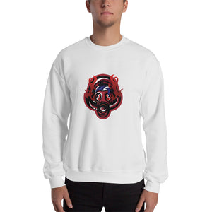 Zone Mascot Sweatshirt