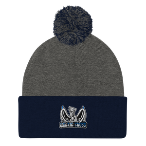 Celtic Cross Beanie