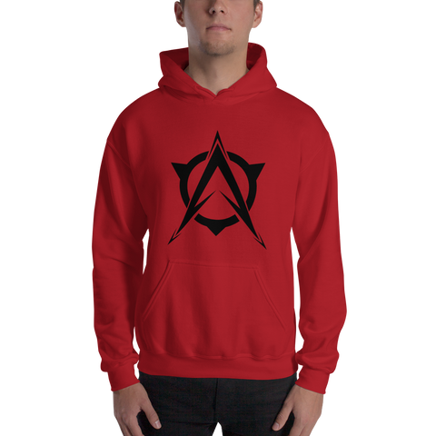 Azra Hooded Sweatshirt