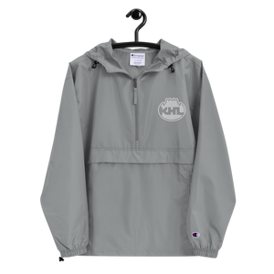 KHL Embroidered Champion Packable Jacket
