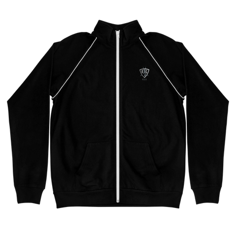 Regex Fleece Jacket