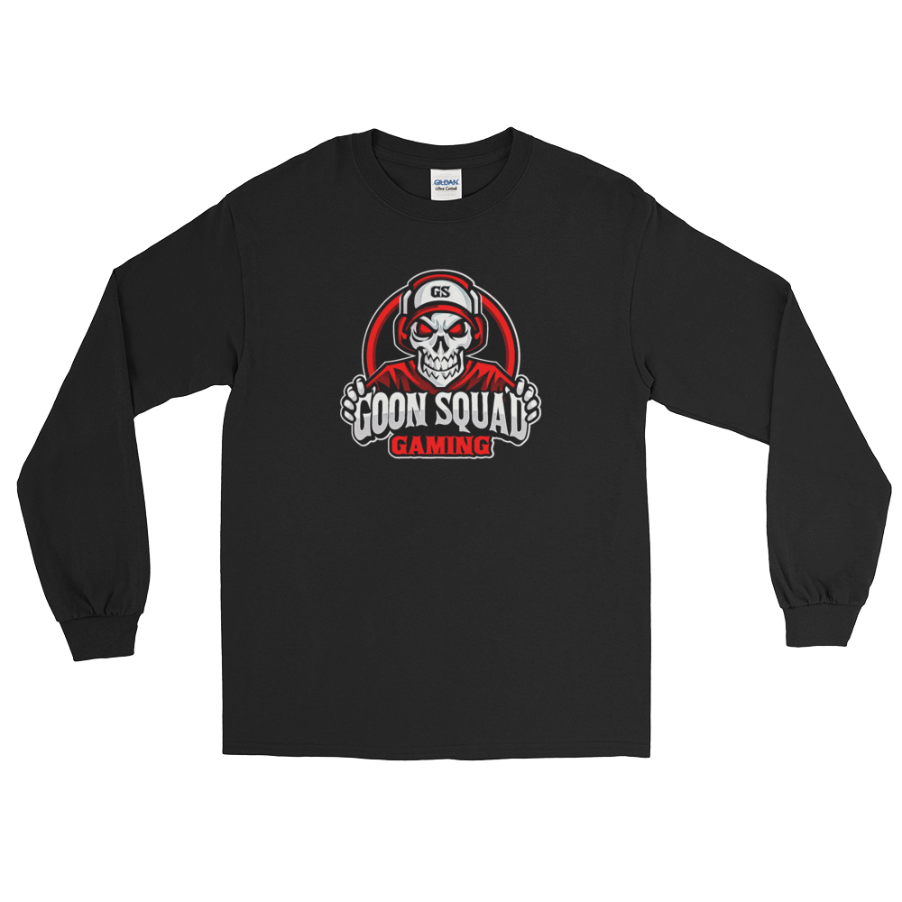 Goon Long Sleeve T-Shirt