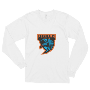 FlyHigh Long sleeve