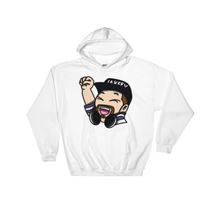 JakeeYeXe Hooded Sweatshirt