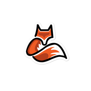 LikeAFox stickers