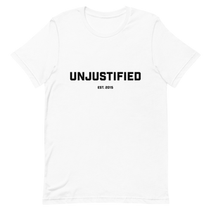 Unjustified T-Shirt
