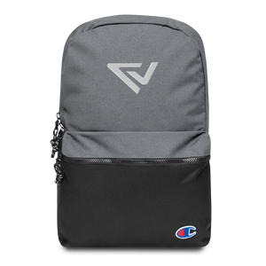 VenusSect Embroidered Champion Backpack