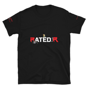Rated R Brawlhalla T-Shirt