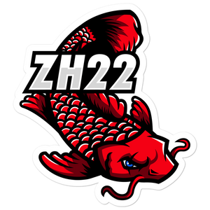 ZH22 stickers