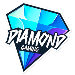 Diamond stickers