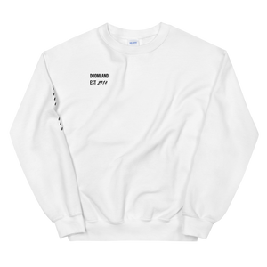 MunchkinDoom Sweatshirt