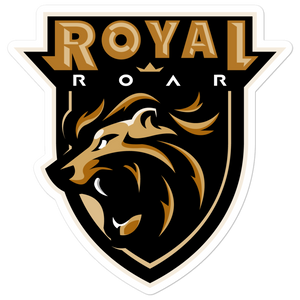 RoyaL stickers