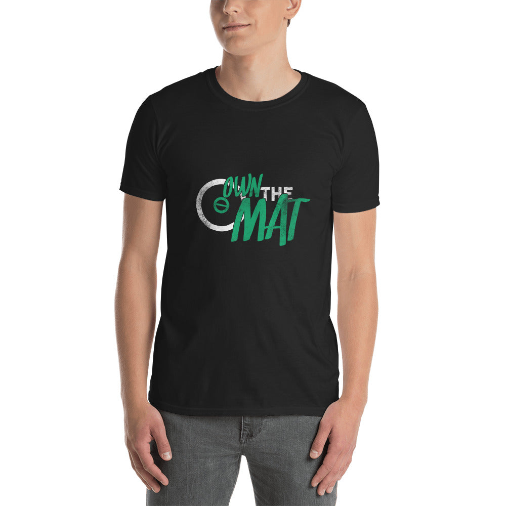 Own The Mat T-Shirt
