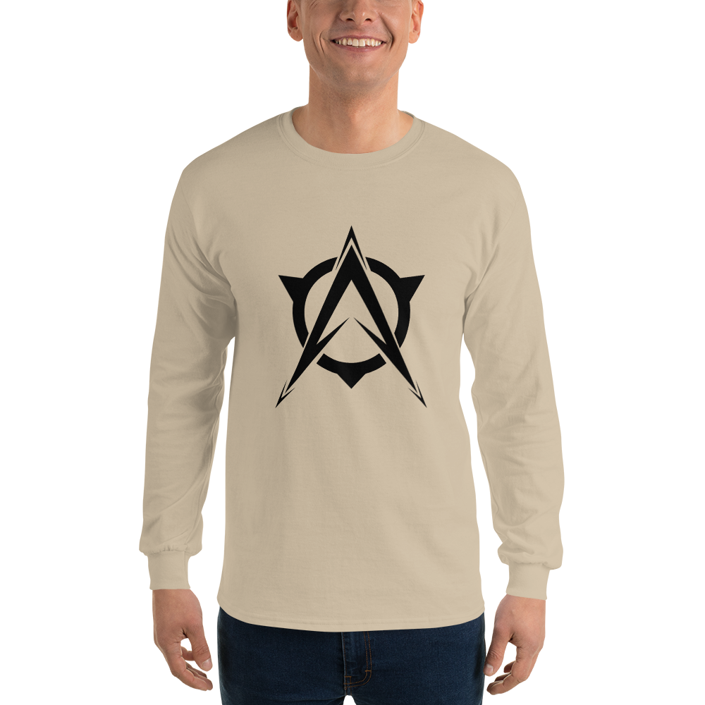 Azra Long Sleeve T-Shirt