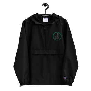 Knitehawk Embroidered Champion Packable Jacket