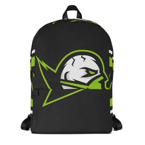 Brainless Backpack