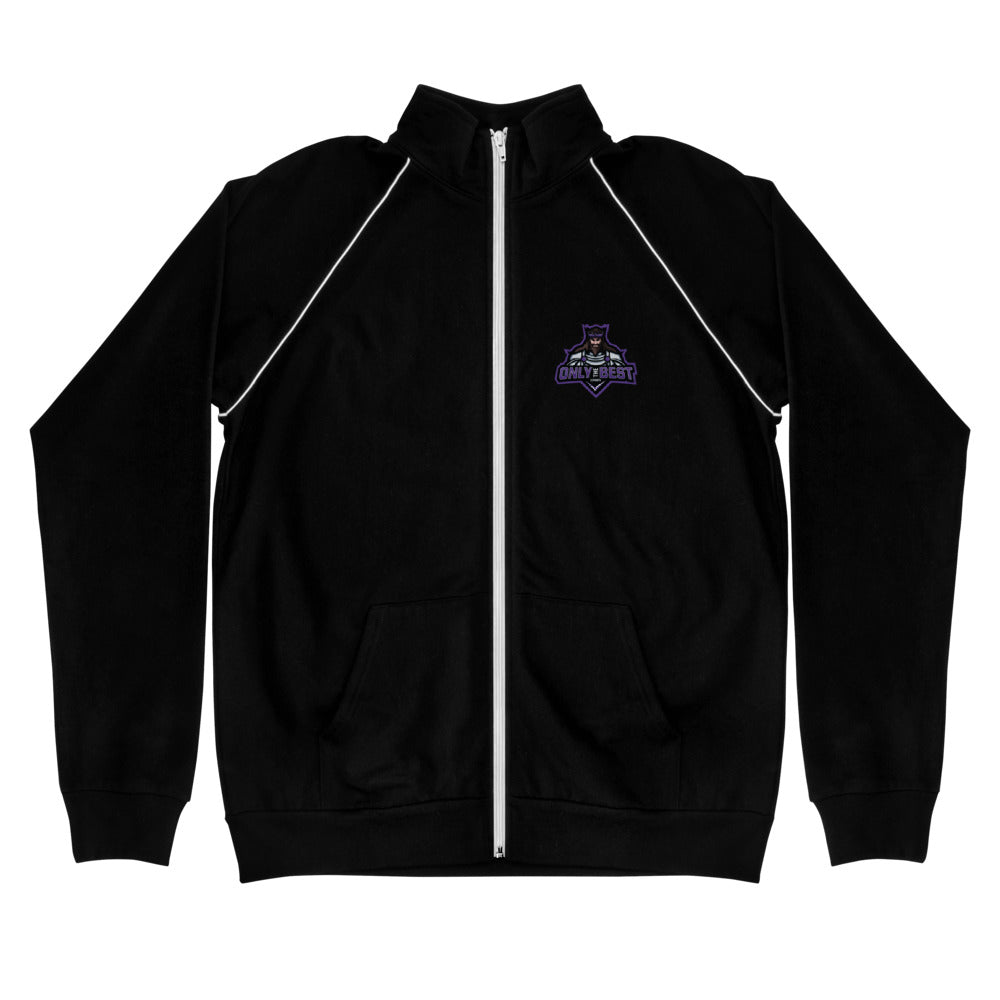 Jacoby Piped Fleece Jacket