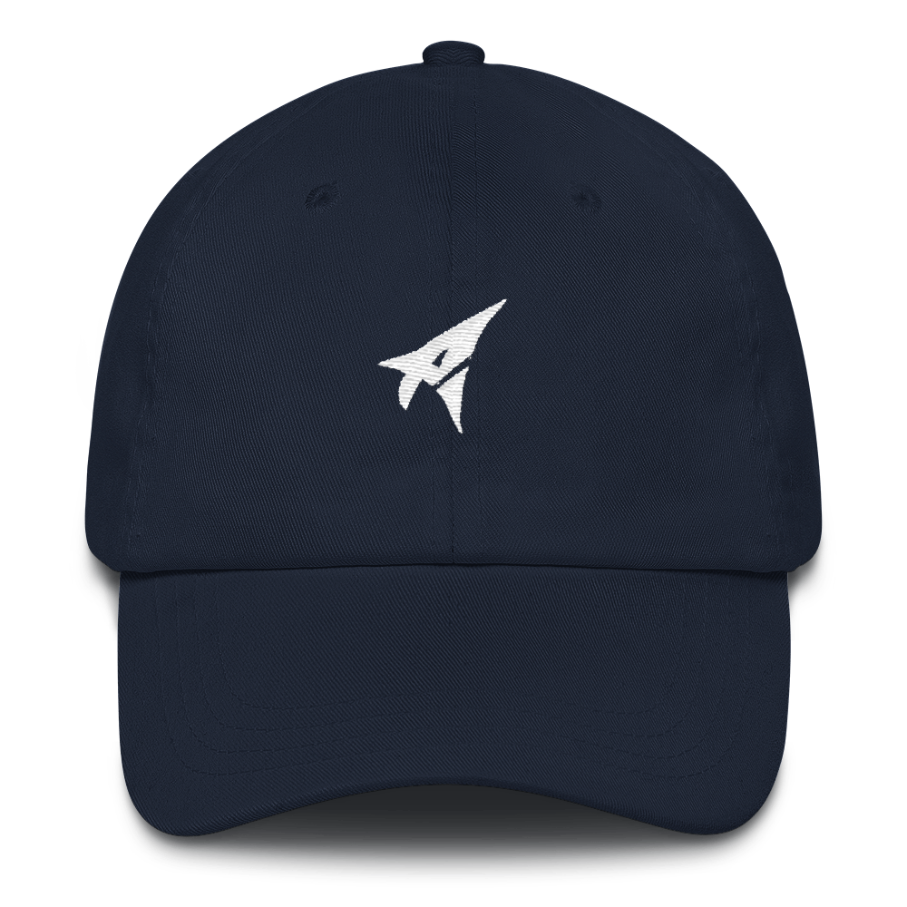 ArTic Dad Hat