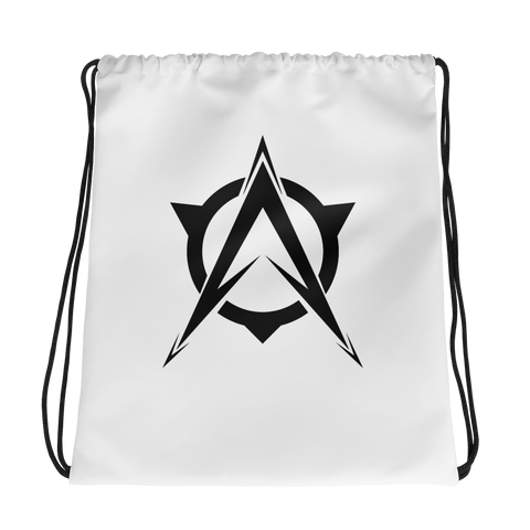 Azra Drawstring bag