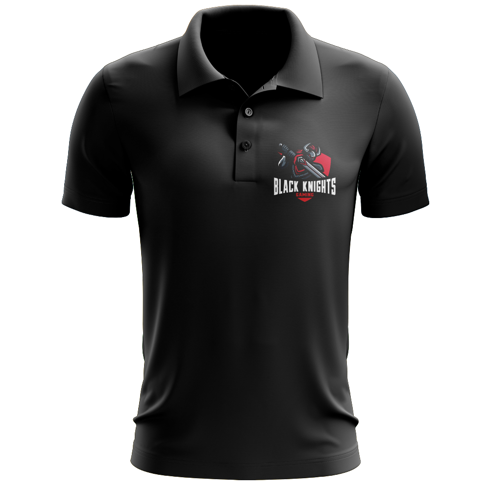 Black Knight Polo